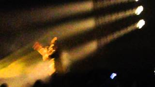 The Weeknd Live (King of the Fall) Barclays Center