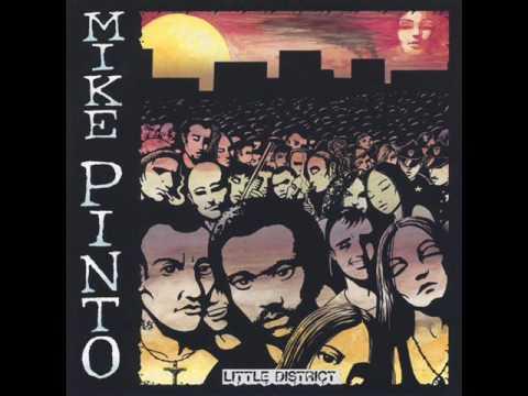 Mike Pinto - Tricky Nicky