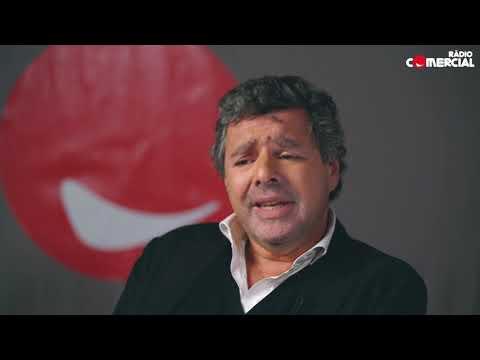 Rádio Comercial   40 anos - Luís Cabral, CEO Media Capital Radios