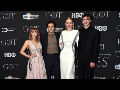 'GOT' makes history with 32 Emmy nominations