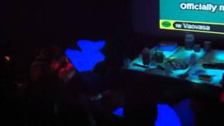 Tanu's Karaoke Garage