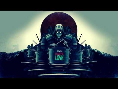 ARGATU - RASTA LOVE