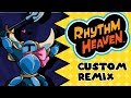 Despacito (Shovel Knight ver.) ~ Rhythm Heaven (Custom Remix)