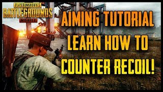 Get BETTER at AIMING! | PUBG Mobile Tips + Aiming Tutorial