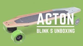 Acton Blink S Electic Skate Board