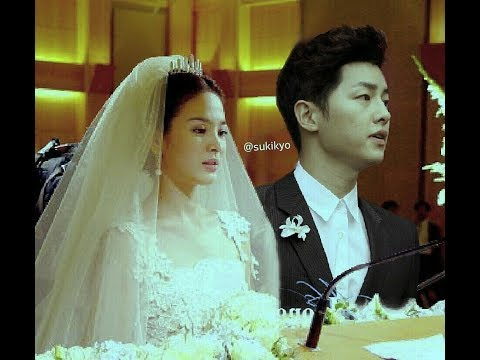 [BREAKİNG]SongSong couple Shilla Hotel in Seoul announced their wedding on October 31