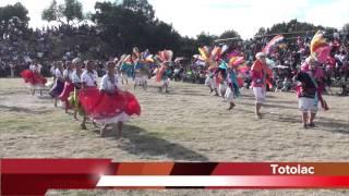X Festival Cultural Atltepeilhuitl 2015 en Papalotla, Tlaxcala