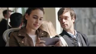Samsung Galaxy S8 – Infinity Display