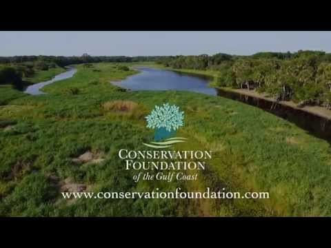Conservation Foundation of the Gulf Coast 2015