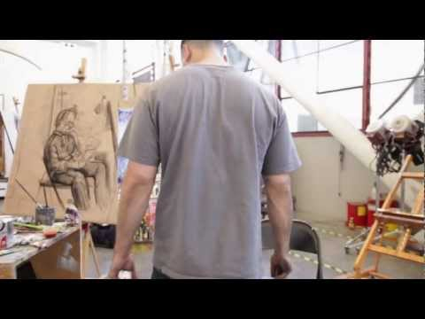 Painting/Drawing Program at California College of the Arts (CCA)