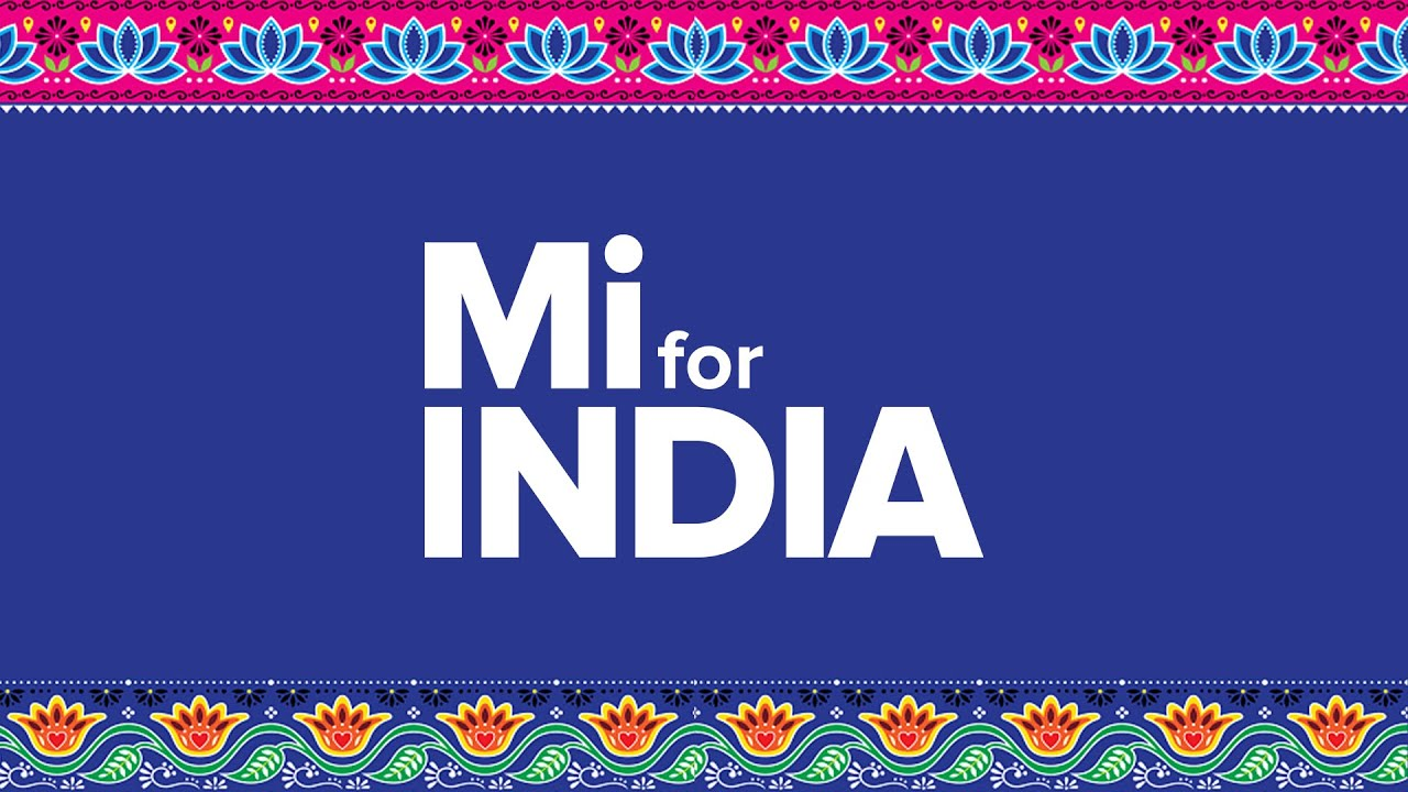 Mi India's Independence Day Special | #MiForIndia
