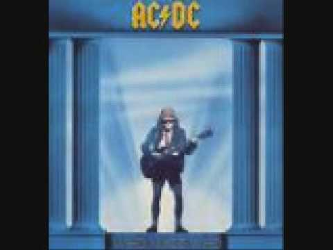 acdc  video