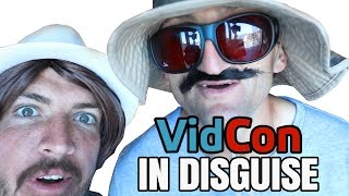 VIDCON IN DISGUISE by : CaseyNeistat