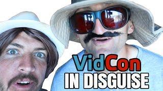 VIDCON IN DISGUISE by : CaseyNeistat