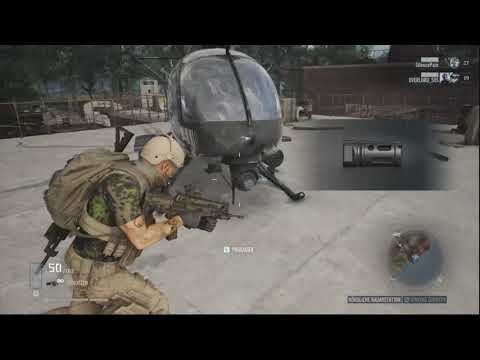 Tom Clancy's Ghost Recon Breakpoint #13 |