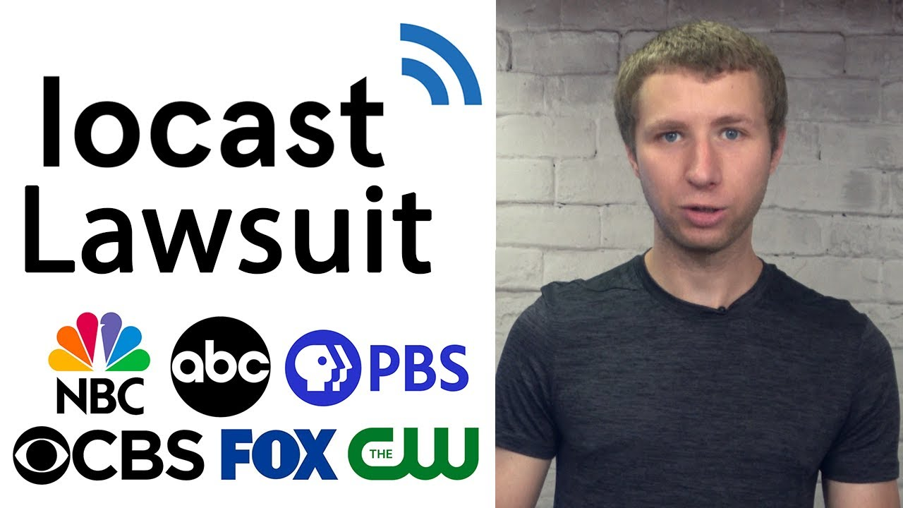 Locast Shutting Down After Losing Court Battle With TV Networks