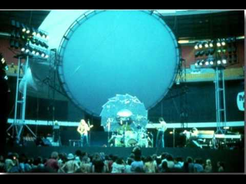 Pink Floyd live Wembley11-16-74 Day3 complete set1 + Audience (audio)