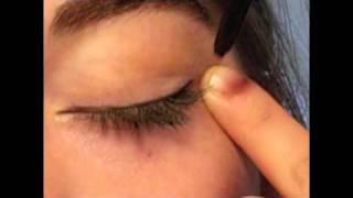 Natural eye shadow tutorial Thumbnail
