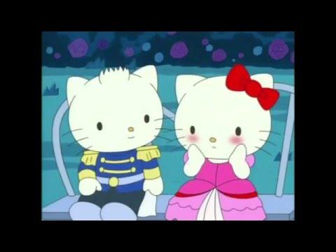 Hello Kitty CINDERELLA