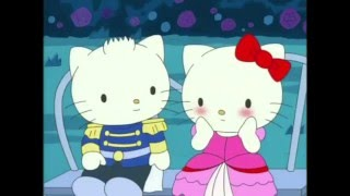 Video Hello Kitty CINDERELLA download MP3, 3GP, MP4, WEBM, AVI, FLV September 2018