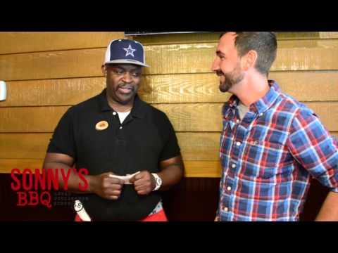 Sonny's BBQ: Big Earl