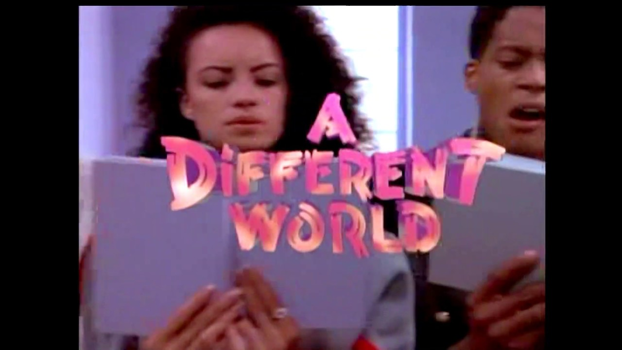 TV Theme Songs: A Different World