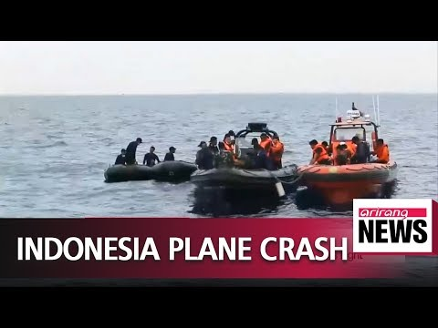 Indonesia orders inspection of all Boeing 737-MAX 8 aircraft following Lion Air crash