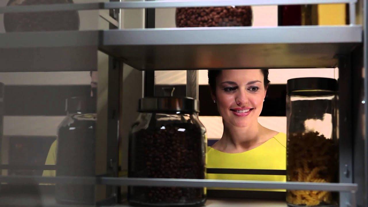 xxxl lutz lesnina kitchen ad youtube. Black Bedroom Furniture Sets. Home Design Ideas
