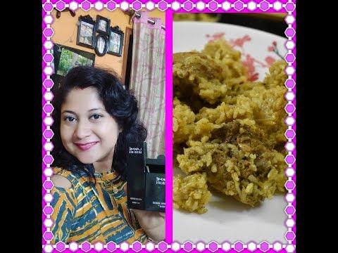 Bengali vlog#6 days Big Bazaar sells and chicken murg polau recipe.