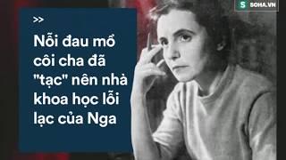 Olga Ladyzhenskaya , Nhà toán học Olga Ladyzhenskaya, Google Vinh Danh 97 năm ngày sinh Olga Ladyzhe