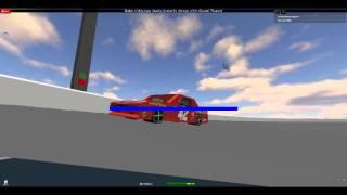 Roblox Nascar Sprint Cup part 3