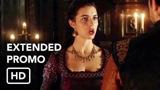 "Reign 4x13 Extended Promo ""Coup de Grace"" (HD) Season 4 Episode 13 Extended Promo"