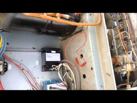 troubleshooting commerical roof top units