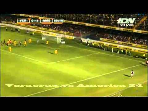America 3 Cruz Azul 4, Cuartos vuelta, Temp 92-93, Estadio Azteca, 15Mayo1993 from YouTube · Duration:  24 minutes 53 seconds