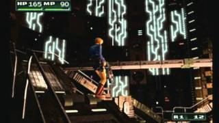 Parasite Eve 2 - Ending and Final Bosses on Normal Mode
