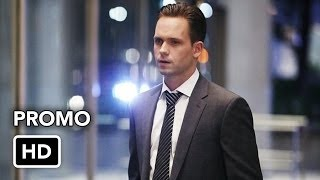 "Suits 5x08 Promo ""Season 5 Episode 8"""