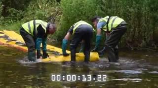 protection inondation 50 cm