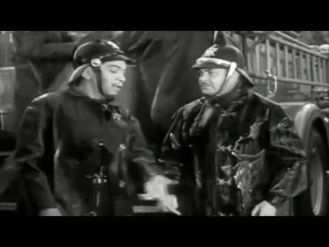 Cantinflas - El bombero atómico