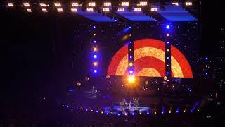 Peter Maffay Unplugged - Mannheim 2018 / ich wollte nie erwachsen sein