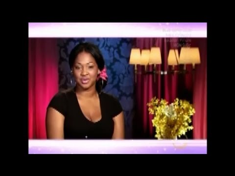 BGC7 Nastasia Baddest Moments