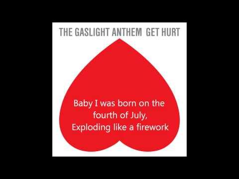 Rollin' and Tumblin' - Gaslight Anthem LYRICS