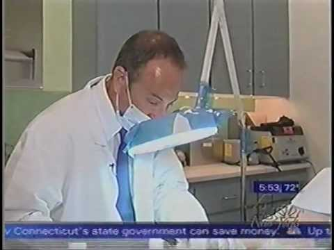 NBC Interview with Dr. Luis Navarro discussing sclerotherapy