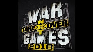 NoDQ Live: NXT Takeover: War Games II full show review & reactions