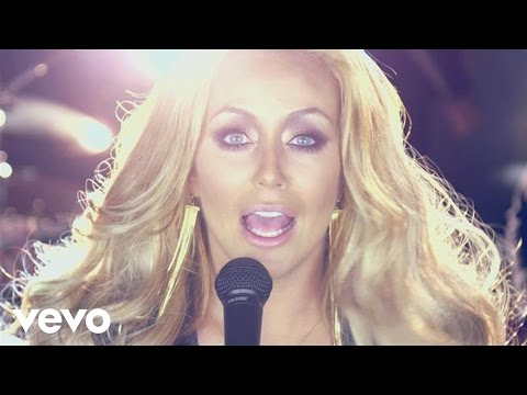 Aubrey O'Day - Wrecking Ball