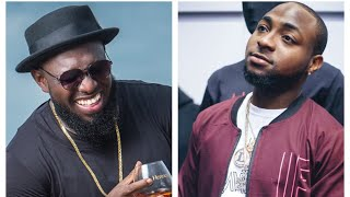 Timaya calls Davido immature over Chioma posts & showing her off.