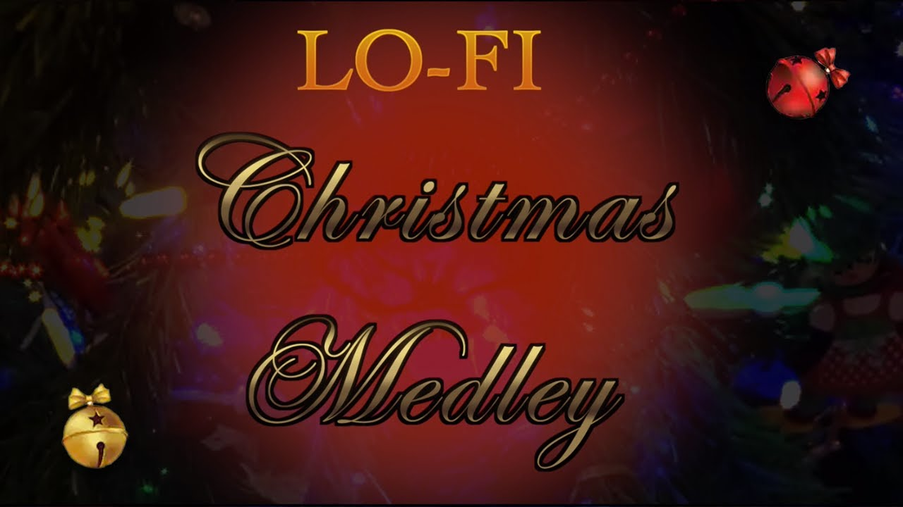 Fun-Keys Lo-Fi Christmas. Our final song for 2020