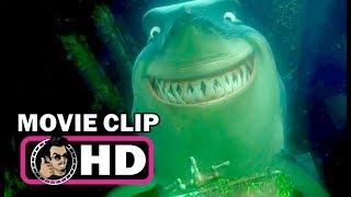 FINDING NEMO Clip - Sharks (2003) Pixar