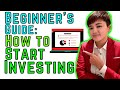 How to Start Investing for Complete Beginners