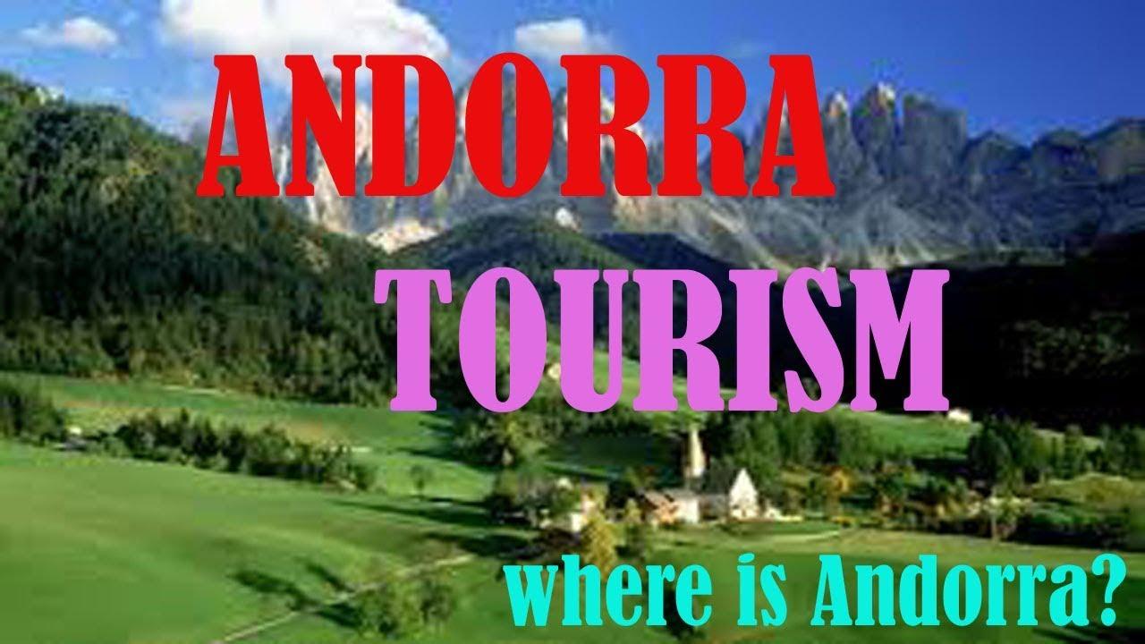 Andorra Tourismandorra La Vella Camping Andorraандорра - Where is andorra