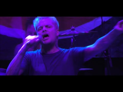 Good Riddance  - Live @ The Manning Bar, Sydney University, 8th August 2015 (4K)